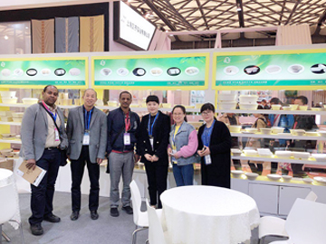 2019 Shanghai International Hotel Supplies Expo